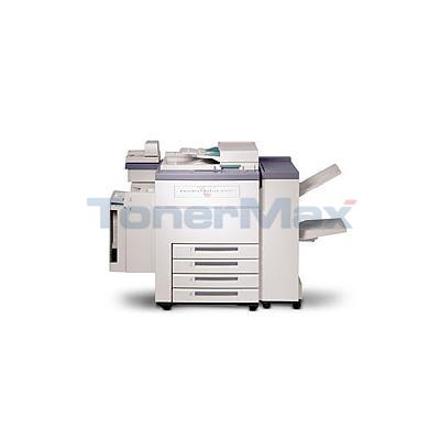 Xerox Document Centre 470